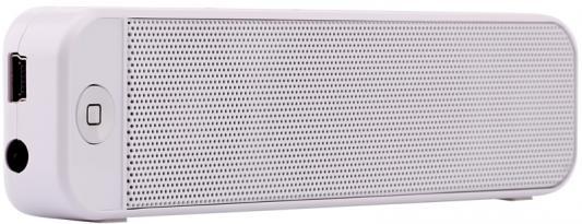 Портативная акустика Krez AB-311 белый