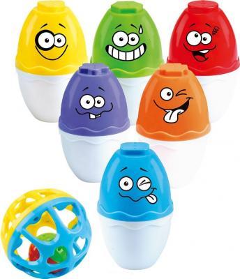 Развивающая игрушка PLAYGO Боулинг 2835 набор для ванной playgo утята 2430