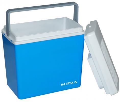 Автомобильный холодильник Supra MFC-23 23л