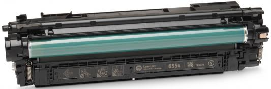Картридж HP 655A CF452A для HP LaserJet Enterprise M652 M653 M681 M682 желтый насос grundfos unilift kp 250 a1 012h1800