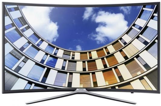 Телевизор Samsung UE49M6500AUXRU титан