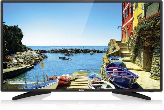 Телевизор BBK 43LEM-1038/FTS2C черный