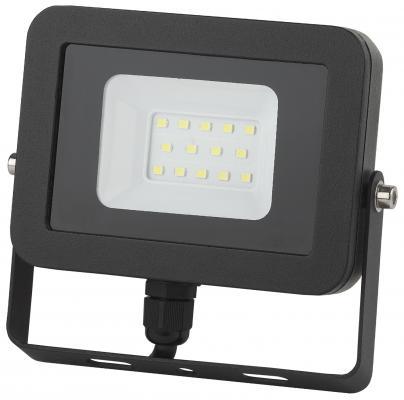 Прожектор ЭРА LPR-20-6500К-М SMD Eco Slim черный