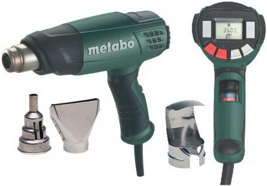 Фен технический Metabo HE 23-650 2300Вт 602365500 от 123.ru