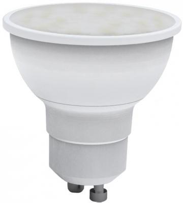 Лампа светодиодная полусфера Volpe LED-JCDR GU10 5W 4000K (UL-00000309) LED-JCDR-5W/NW/GU10/O