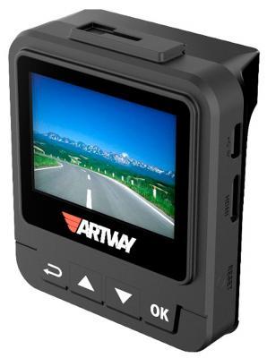 """Видеорегистратор Artway AV-710 2"""" 2560x1080 150° microSD microSDHC от 123.ru"""