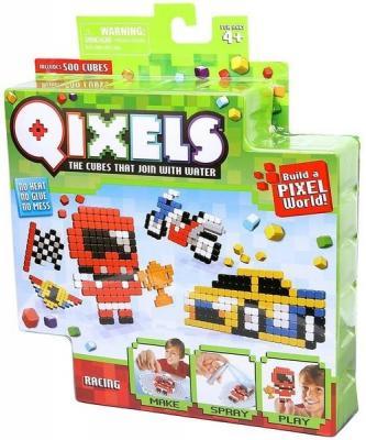 Набор для творчества Qixels Гонки от 4 лет 87040 qixels 87040 квикселс набор для творчества