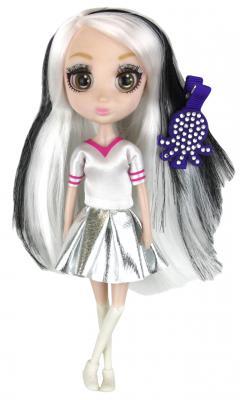 Кукла Shibajuku Girls Мики 15 см shibajuku girls мини кукла шизука
