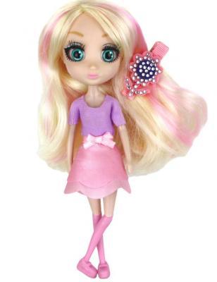 Кукла Shibajuku Girls Шидзуки 15 см shibajuku girls hun6677 кукла мики 15 см