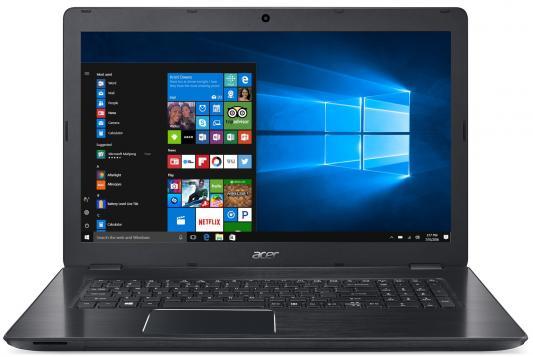 Ноутбук Acer Aspire F5-771G-79TJ 17.3 1920x1080 Intel Core i5-7500U NX.GENER.008 acer aspire f5 573g 76nn core