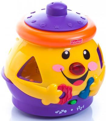 Развивающая игрушка Fisher Price Волшебшый горшочек K2831