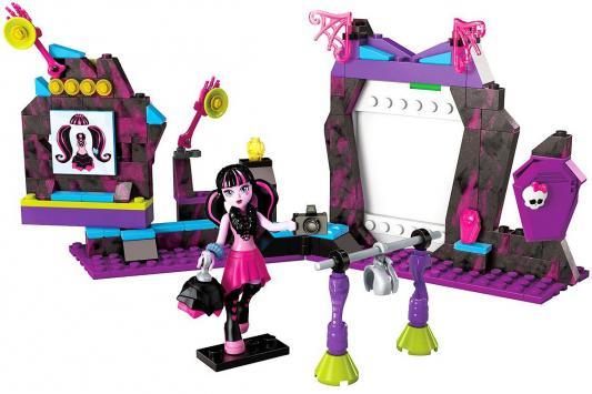 """Игровой набор Monster High """"Монстр Хай"""" - Фантастический фотодень 7.5 см DPK37"""