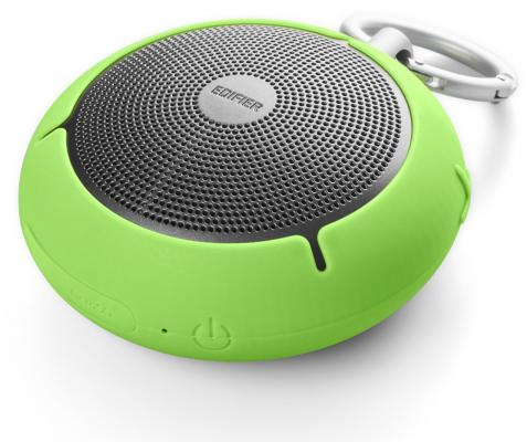 Портативная акустика Edifier mp100 зеленый