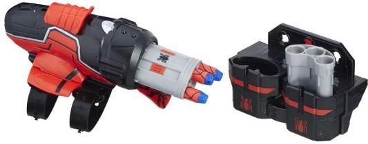 Игровой набор HASBRO бластер на руку «Человек-паук - Возвращение домой» B9702