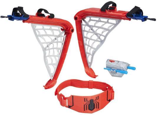 Игровой набор HASBRO паутинные крылья «Человек-паук - Возвращение домой» B9700 игровые наборы spider man игровой набор паутинные крылья