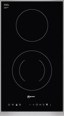 Варочная панель электрическая NEFF N13TD26N0 черный варочная панель электрическая neff t46bd53n0 черный