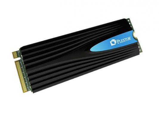 Твердотельный накопитель SSD M.2 128Gb Plextor M8Se Read 1850Mb/s Write 570Mb/s PCI-E PX-128M8SEG твердотельный накопитель ssd 2 5 128gb plextor s3c read 550mb s write 500mb s sataiii px 128s3c