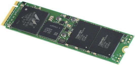 Твердотельный накопитель SSD M.2 512Gb Plextor M8SeGN Read 2450Mb/s Write 1000Mb/s PCI-E PX-512M8SEGN kingfast ssd 128gb sata iii 6gb s 2 5 inch solid state drive 7mm internal ssd 128 cache hard disk for laptop disktop