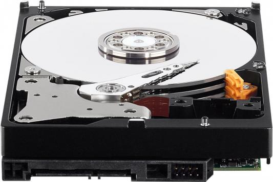 "Жесткий диск 3.5"" 4 Tb 5400rpm 64Mb cache Western Digital Purple SATAIII WD40PURZ от 123.ru"