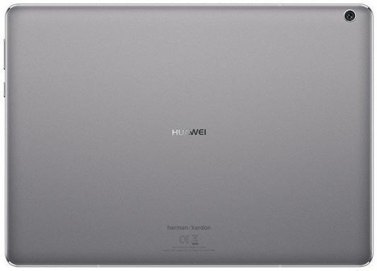 "Планшет Huawei MediaPad M3 Lite 10 10.1"" 16Gb Grey LTE Wi-Fi 3G Bluetooth Android BAH-L09 53018965"
