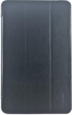Чехол IT BAGGAGE для планшета Huawei Media Pad T3 10 черный ITHWT3105-1 чехол для планшета it baggage для memo pad 7 me572c ce красный itasme572 3 itasme572 3