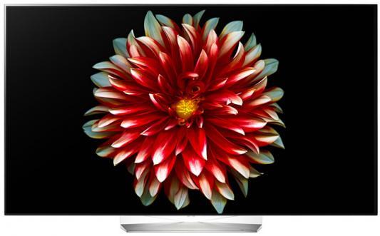 Телевизор LG 55EG9A7V серебристый lg 49lf640v
