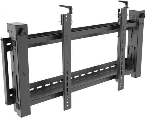 "Кронштейн Digis DSM-P0380 черный для видеостен 43""-70"" VESA 600х400мм до 70кг"