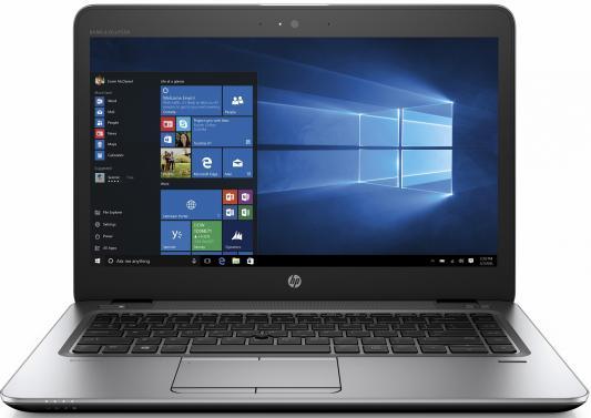 HP Elitebook 840 G4 UMA i7-6500U 840 / 14 FHD UWVA AG / 8GB 1D  DDR4 / 1TB 5400 / W7p64W10p / 3yw / Webcam / kbd DP Backlit / Intel 8260 AC 2x2 non vPro +BT 4.2 / FPR / No NFC ноутбук hp elitebook 820 g4 z2v85ea z2v85ea