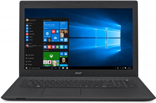 Ноутбук Acer TravelMate TMP278-MG-31H4 17.3 1600x900 Intel Core i3-6006U NX.VBQER.004 acer travelmate tmp278 mg 31h4 black nx vbqer 004