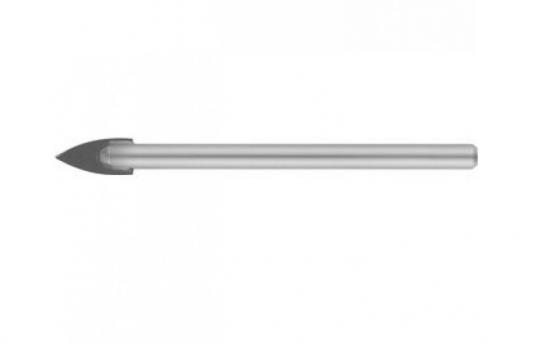 Сверло Stayer Master по керамике и стеклу с двумя режущими лезвиями d=6 мм 2986-06 слесарный кованый молоток master stayer 2002 06