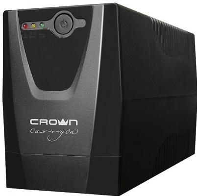 ИБП Crown CMU-650X IEC