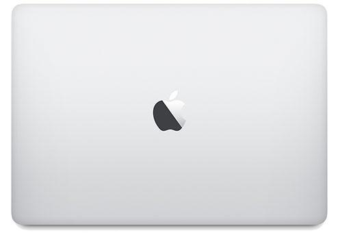 "Ноутбук Apple MacBook Pro 13.3"" 2560x1600 Intel Core i5 256 Gb 8Gb Intel Iris Plus Graphics 650 серебристый macOS MPXX2RU/A"