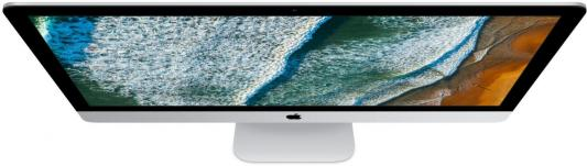 "Моноблок 27"" Apple iMac 5120 x 2880 Intel Core i5-7500 8Gb 1Tb AMD Radeon Pro 570 4096 Мб macOS серебристый MNE92RU/A"