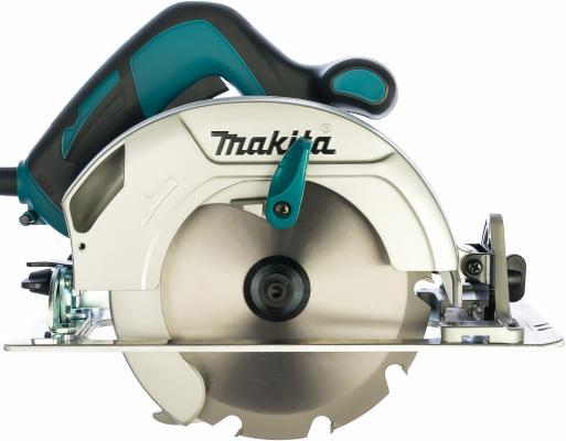 Дисковая пила Makita HS6601 1050Вт 165мм от 123.ru