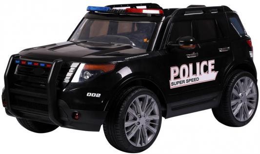 Электромобиль Kids cars (одноместный электромобиль аккумуляторно-зарядный) черный KT9935P Черный