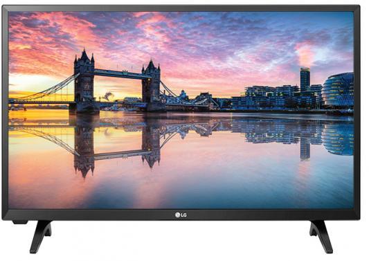 Телевизор LG 28MT42VF-PZ черный lg 23mt77v pz