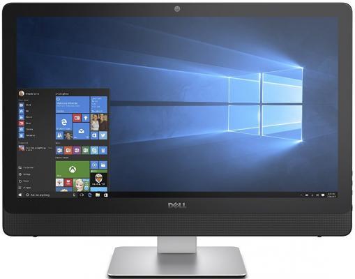 "Моноблок 27"" DELL XPS 7760 3840 x 2160 Intel Core i7-7700 64Gb SSD 32 Radeon RX 570 8192 Мб Windows 10 Home черный 7760-2216"