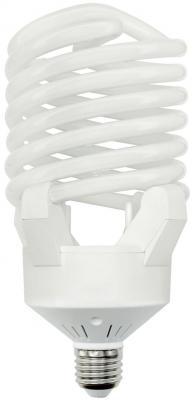 Лампа энергосберегающая спираль Uniel 07180 E27 120W 6400K ESL-S23-120/6400/E27