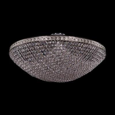 Потолочная люстра Bohemia Ivele 1932/55Z/Ni люстра bohemia ivele crystal 1932 1932 55z ni