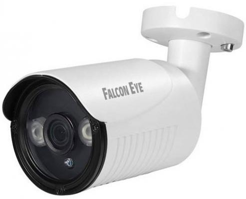 Камера видеонаблюдения Falcon Eye FE-IB4.0AHD/30M уличная цветная 3.6-3.6мм белый от 123.ru