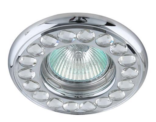 Точечный светильник Lightstar Miriade 011904 elvan точечный светильник elvan 14 no4 ab