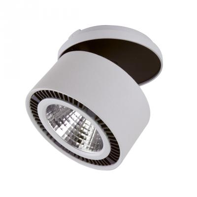 Встраиваемый светодиодный светильник Lightstar Forte Inca 214820 спот lightstar forte inca 214820