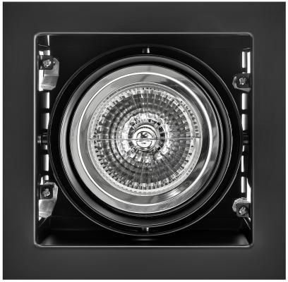 цена на Встраиваемый светильник Lightstar Cardano 111 214118