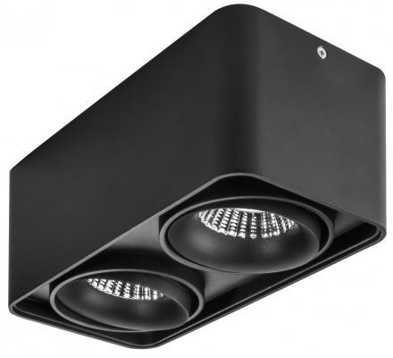 Купить Потолочный светодиодный светильник Lightstar Monocco 052127