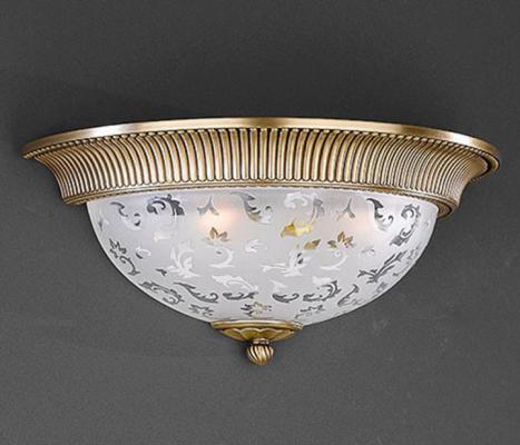 все цены на Настенный светильник Reccagni Angelo A 6212/2 онлайн