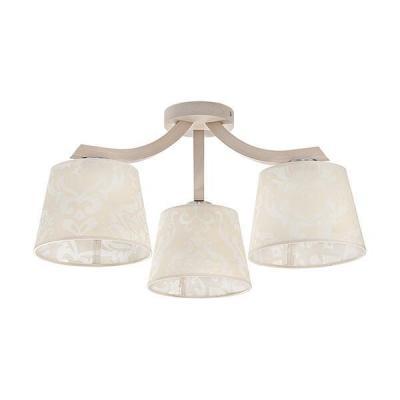Купить Потолочная люстра TK Lighting 461 Mika 3