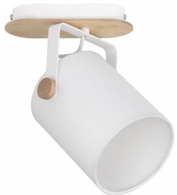 Спот TK Lighting 1611 Relax White 1 светильник потолочный tk lighting relax 1615 relax white 4
