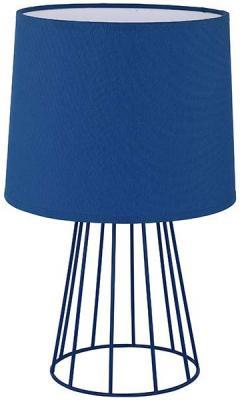 Настольная лампа TK Lighting 2890 Sweet синий 1 настольная лампа tk lighting 1209580
