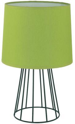 Настольная лампа TK Lighting 2932 Sweet зелёный 1 настольная лампа tk lighting 1209580