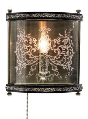 Настенный светильник Citilux Версаль CL408313R